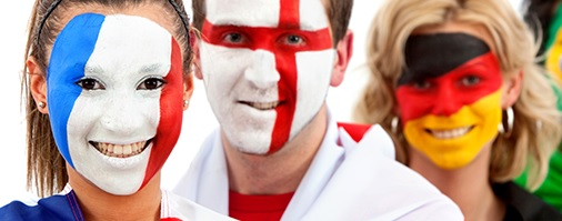 Promotieartikelen EK voetbal 2020image