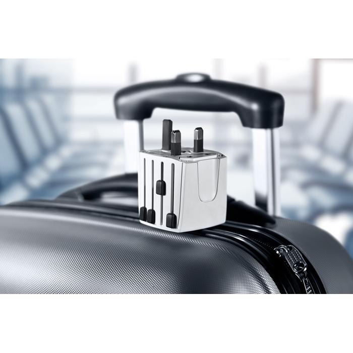 Travel adaptersimage