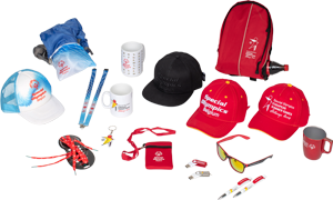 Special Olympics Belgium Collection